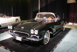 1962 C1 Roadster