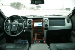 2009 Ford F-150 Lariat
