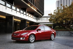 Mazda announces all new 2009 Mazda6 general news
