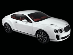 2009 Bentley Super Sports