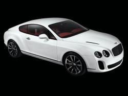 2009 Bentley Super Sports