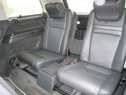 2009 Volvo XC90 R-Design