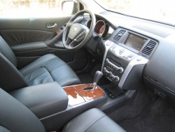 2009 Nissan Murano LE AWD