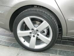 2009 Volkswagen Passat CC