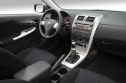 2009 Toyota Corolla XRS