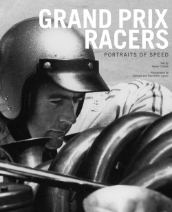 Grand Prix Racers - Portraits of Speed