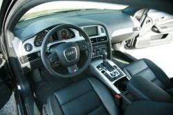 2009 Audi A6 3.0T Premium