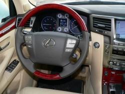 2009 Lexus LX 570