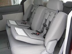 Test Drive 2009 Dodge Grand Caravan Sxt 4 0 Litre Autos Ca