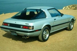 Modern Classics: Mazda RX 7, 1979  1985 modern classics mazda
