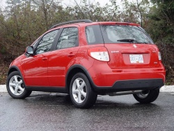 2009 suzuki sx4 consumer reviews new cars used cars car. Black Bedroom Furniture Sets. Home Design Ideas