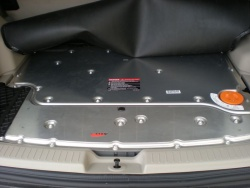 2009 Ford Escape Hybrid Battery Pack