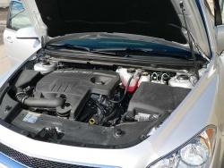 Chrysler Roadside Assistance >> Inside Story: 2009 Chevrolet Malibu LT 4-cylinder - Page 4 ...