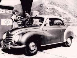 Motoring Memories: DKW/Auto