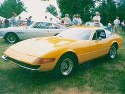 Motoring Memories: Ferrari 365 GTB/4 Daytona, 1968 1974 motoring memories classic cars