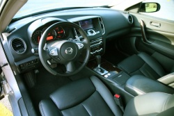 2009 Nissan Maxima SV