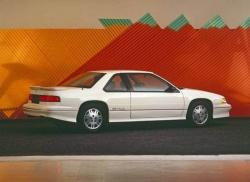 Mdm Chevrolet Lumina Z on 1994 Lumina Z34
