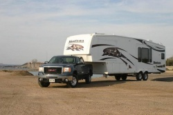 Keystone Montana 3535SA 5th wheel
