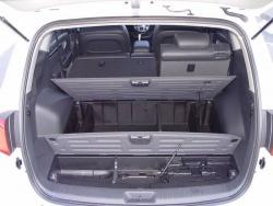 Test Drive 2009 Hyundai Santa Fe Limited Page 4 Of 5