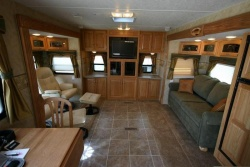 Sunnybrook Bristol Bay Travel Trailer 3204 RE