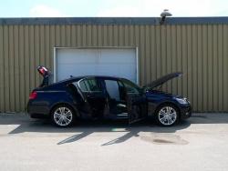 2009 Lexus GS 450h Ultra Premium