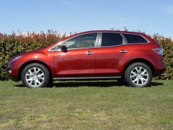 used vehicle review: mazda cx-7, 2007-2012 - autos.ca