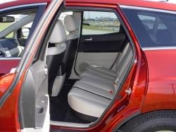 2009 Mazda CX-7 GT