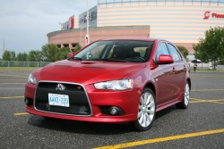 Day by Day Review: 2009 Mitsubishi Lancer Sportback Ralliart mitsubishi daily car reviews