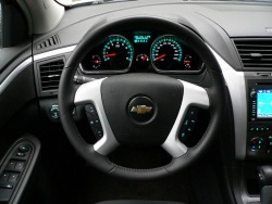 2009 Chevrolet Traverse LT AWD