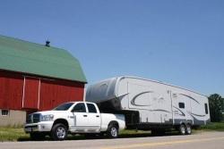 RV Review: Open Range 385 RLS fifth wheel rvs