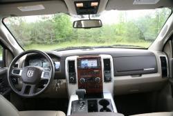 Day by Day Review: 2009 Dodge Ram 1500 Laramie daily car reviews dodge