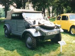 1940 Volkswagen Kubelwagen