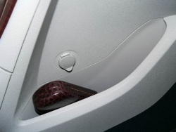 Toyota Venza AWD four-cylinder