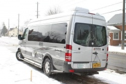 RV Review: Roadtrek RS Adventurous Class B motorhome rvs
