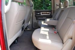 2009 Dodge Ram 1500 Crew Cab 4X4 Laramie