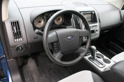 Test Drive: 2009 Ford Edge Sport ford