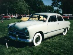 1949 Ford Six