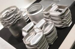 Feature: A visit to Audi's Aluminum and Lightweight Design Center auto articles auto tech audi