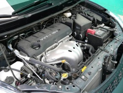 2009 Toyota Matrix XR