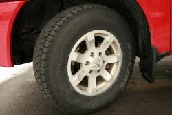 Bridgestone Blizzak DM-Z3