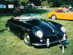 Motoring Memories: Porsche Speedster, 1954 1959 motoring memories classic cars