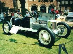 1928 Miller Front-Wheel Drive Racer
