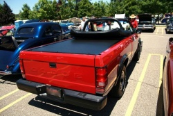 Dodge Dakota Convertible