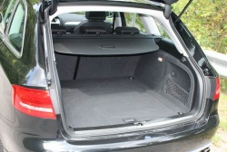 Test Drive: 2009 Audi A4 Avant 2.0T Sport  car test drives luxury cars audi