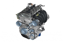 Hyundai 2.4 Theta II direct injection engine