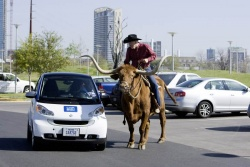 Daimler Car2go pilot project launches in Austin, Texas