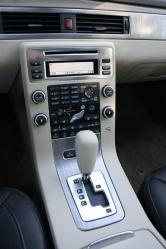 2009 Volvo XC70 T6