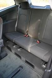Test Drive: 2009 Chevrolet Traverse LT AWD  car test drives chevrolet