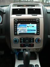 Inside Story 2009 Ford Escape Xlt Fwd Autos Ca