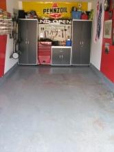 Fast-Flor floor tiling